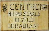 Centro Internazionale di Studi Deradiani